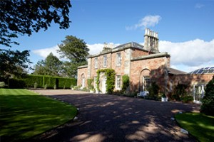 The Glebe House, luxury b&b accommodation north berwick