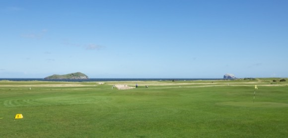 north-berwick-golf